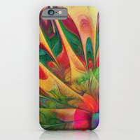 iPhone & iPod Case featuring Gypsy Dance by Klara Acel