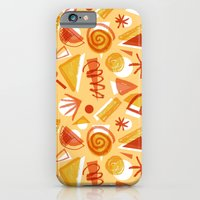 Party Pattern iPhone 6 Slim Case