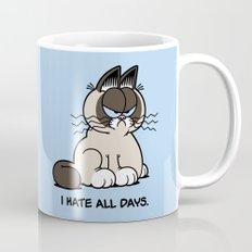 Always Grumpy Mug