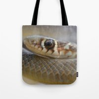 Rest Not In Peace Tote Bag