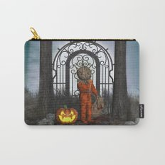 Trick R Treat Carry-All Pouch