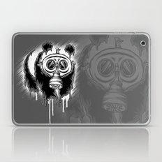 Choked Panda Laptop & iPad Skin