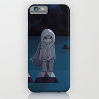iPhone & iPod Case featuring so quiet by ketizoloto