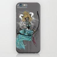 AFROZODIAC iPhone 6 Slim Case