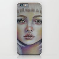These Vibrant Scars  iPhone 6 Slim Case