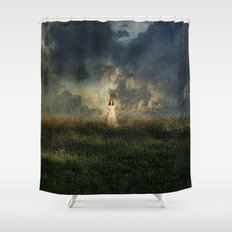 Memories Are Always Sweeter...Because They're Gone Shower Curtain