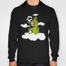 Jack and the Beanstalk Hoody
