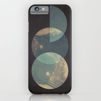 iPhone & iPod Case featuring The Earth Is What We All Have In Common by Pope Saint Victor