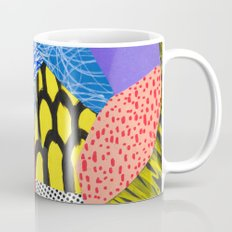 Colors & Shapes Mug