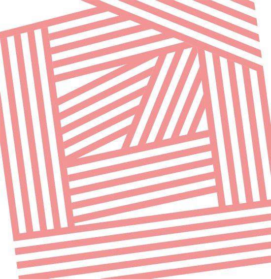 Stripes 4 Art Print