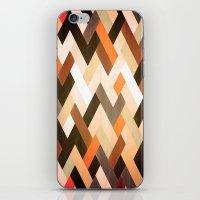 sk8 iPhone & iPod Skin