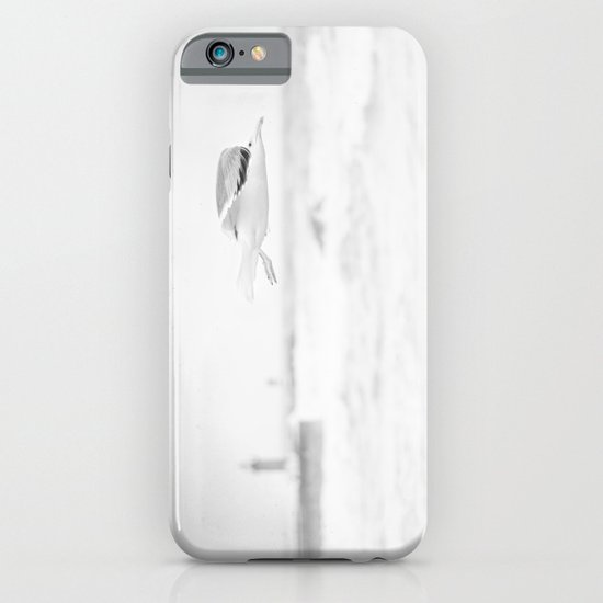 sea - flight iPhone & iPod Case