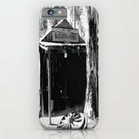 iPhone & iPod Case featuring Old Tailem Town by Chris' Landscape Images of Australia