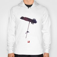 Mass Effect 2 (w/quote) Hoody