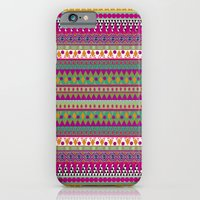 NATIVE DREAM iPhone 6 Slim Case