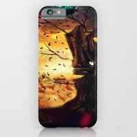 The Last Autumn iPhone 6 Slim Case