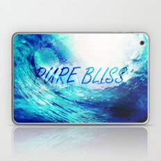 Pure Bliss Laptop & iPad Skin