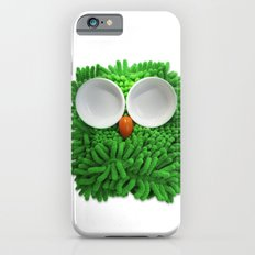 Hootie the House Owl! iPhone 6s Slim Case