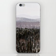 Rolling Hills iPhone & iPod Skin