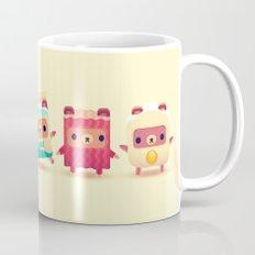 ALPHABEAR - Breakfast Bears Mug