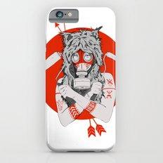 Lady of the Wild iPhone 6s Slim Case