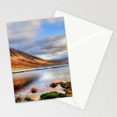 Loch Etive Stationery Cards