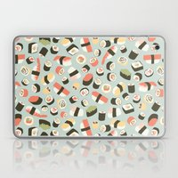 Yummy Sushi! Laptop & iPad Skin