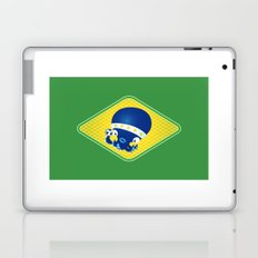 Polvo Paul Laptop & iPad Skin