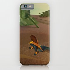 Kitty's World Slim Case iPhone 6s