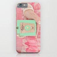 Photographer iPhone 6 Slim Case
