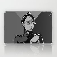 Maria Laptop & iPad Skin
