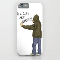 All Cops Are Bastard !!! iPhone 6 Slim Case
