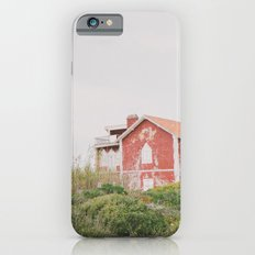 That red house iPhone 6 Slim Case