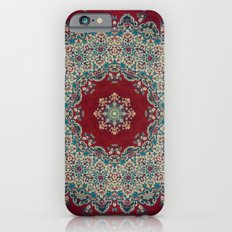 Nada Brahma   iPhone 6 Slim Case