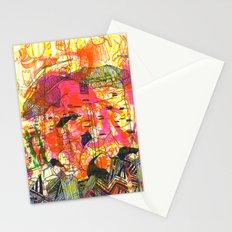 Preparing Stationery Cards