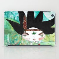 Eart(H)eart iPad Case