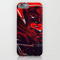 SHADOW VELOCITY_V2 iPhone 6 Slim Case