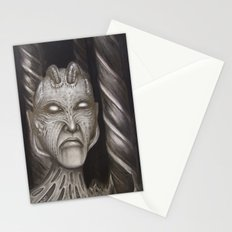 Disgustipator Stationery Cards