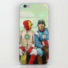 Friends? iPhone & iPod Skin