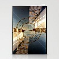 Landscapes C10 (35mm Dou… Stationery Cards