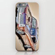 Pontiac GTO Slim Case iPhone 6s