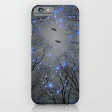 The Sight of the Stars Makes Me Dream iPhone 6 Slim Case