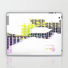 Map Laptop & iPad Skin