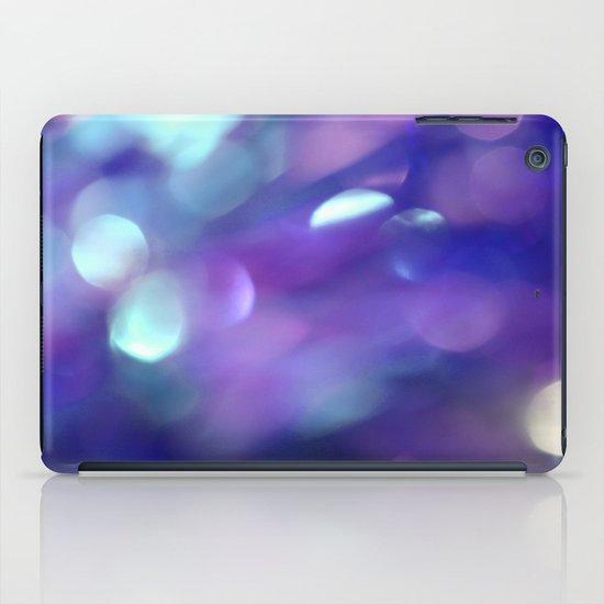Soft focus iPad Case