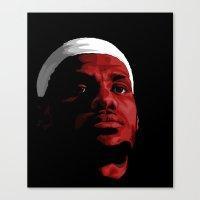 MVP! MVP! MVP! Canvas Print