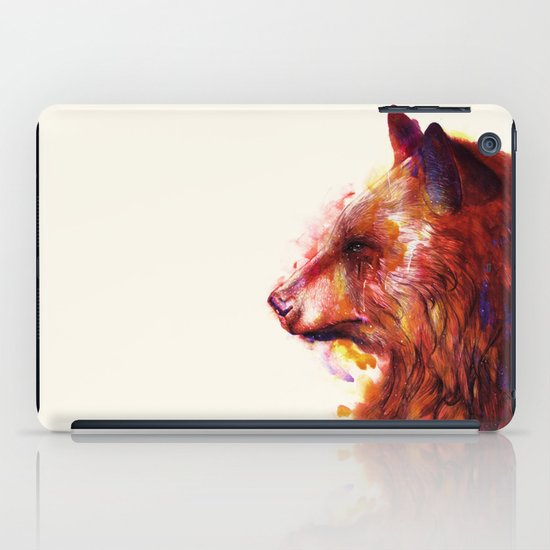 Grizzly  iPad Case