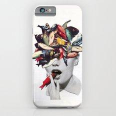 Ωmega-3 iPhone 6 Slim Case