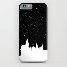 Hogwarts Space iPhone 6s Slim Case