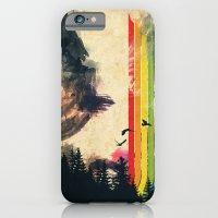 iPhone & iPod Case featuring Nox Noctis by eddidit