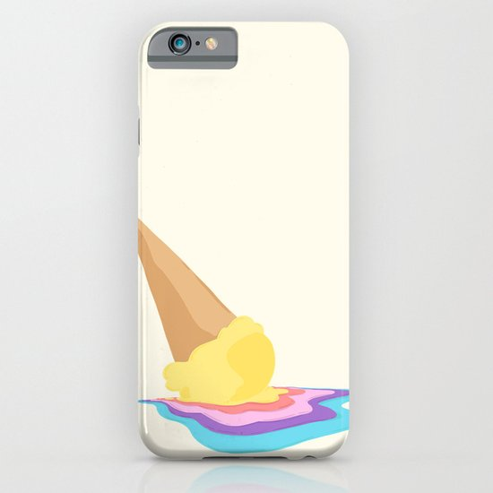 Melted iPhone & iPod Case